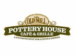 Old Mill Pottery House Cafe & Grille