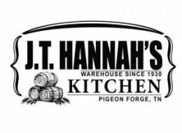 J T Hannah's Kitchen